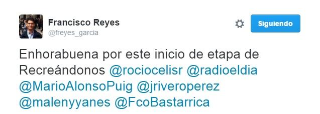 19Francisco Reyes