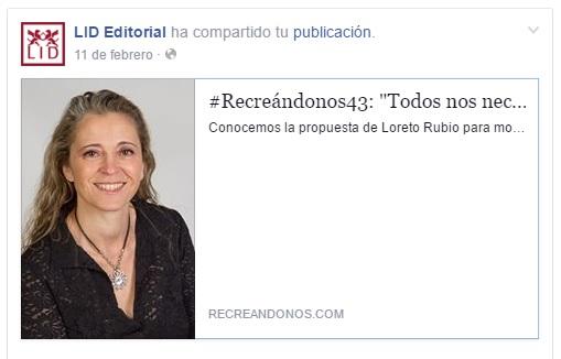 32Loreto Rubio